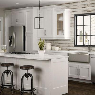 Several Options for Kitchen Remodeling