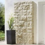Growing the Stacked Stone fake finish