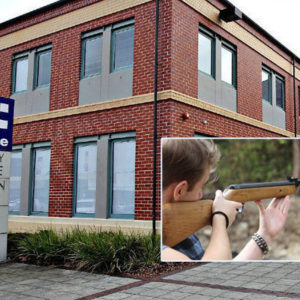 Home Protection And Self-defense – Five pointers you can observe To Make Your lifestyles safer
