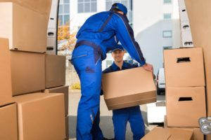 Types of Removalist Company Services in Melbourne