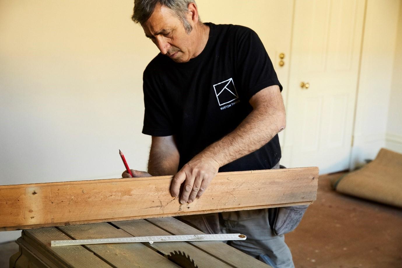 The Methods of Timber Flooring Installation