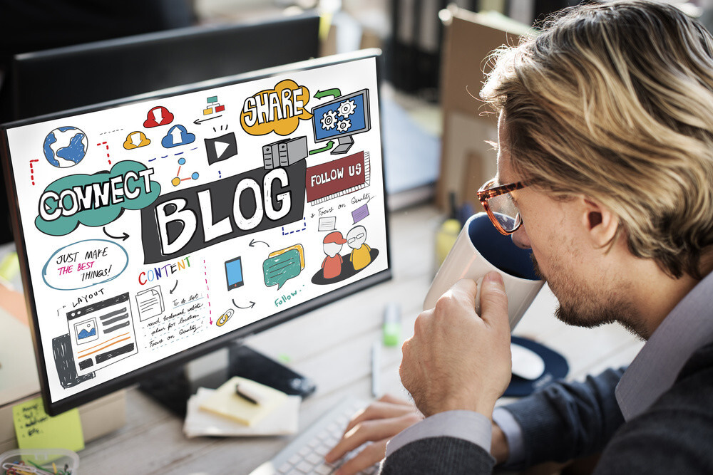 5 Ways to Promote Your Financial Services Blog